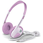more details on LeapFrog Headphones - Pink.