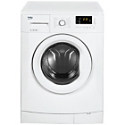 more details on Beko WMB71223W 7KG 1200 Spin Washing Machine - White.