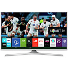 more details on Samsung UE43J5500A 43 Inch Full HD Freeview HD Smart TV.