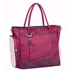 more details on Babymoov Essential Changing Bag - Cherry.