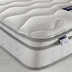 more details on Silentnight Miracoil Garland Cushiontop Superking Mattress.