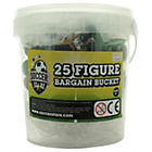 more details on SoccerStarz 25 Piece Bargain Bucket.