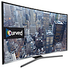 more details on Samsung UE48J6300 48 Inch Full HD FreeviewHD Smart Curved TV