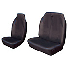 more details on Cosmos Heavy Duty Commercial Sport Seat Covers - Blue.