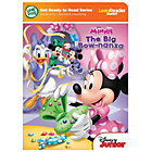 more details on LeapFrog Junior Book Disney Minnie The Big Bow Nanza.