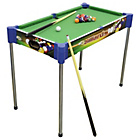 more details on Click and Play 32 Inch Kids 2-in-1 Pool Table.