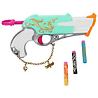 more details on Nerf Rebelle Charmed Dauntless Blaster.