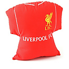 more details on Liverpool Kit Cushion.