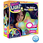 more details on Bright Light Pillow Startlight Star Soft Toy.