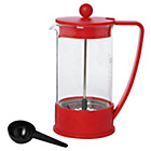more details on Bodum Brazil 3 Cup 350ml Coffee Maker - Red.
