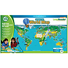 more details on LeapFrog LeapReader World Map Pack.