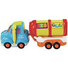 more details on Vtech Toot Toot Drivers Fuel Tanker.