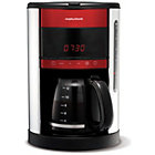 more details on Morphy Richards 162005 Digital Filter Coffee Maker - Red.