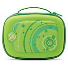 more details on LeapFrog 5 inch Tablet Carrying Case - Green.