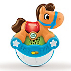 more details on LeapFrog Roll and Go Rocking Horse.
