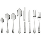 more details on Viners Stainless Steel Dubarry 44 Piece Boxed Cutlery Set.