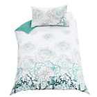 more details on Faded Medallion Bedding Set - Single.