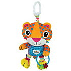 more details on Tomy Lamaze Purring Percival.