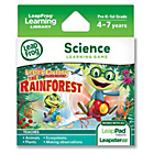 more details on LeapFrog Letter Factory Adventures The Rainforest.