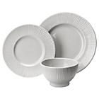 more details on Heart of House 12 Piece Riscada Dinner Set.