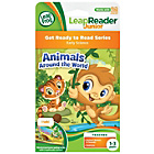 more details on LeapFrog Junior Book Animals Around the World.