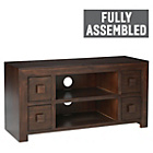 more details on Collection Jaipur Acacia 4 Drawer TV Unit.