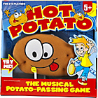 more details on Hot Potato Musical Passing Board Game.