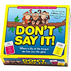more details on Don't Say It Board Game.