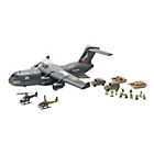 more details on Chad Valley Military Aircraft C17 Playset.