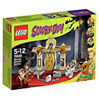 more details on LEGO Scooby-Doo Mummy Museum Mystery - 75900.