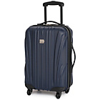 more details on Go Explore Signature Expandable 4 Small Wheel Suitcase.