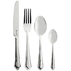 more details on Viners Dubarry Stainless Steel 24 Piece Cutlery Set.