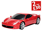 more details on Ferrari 458 Italia Radio Controlled Car.