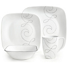 more details on Corelle Endless Thread 16 Piece Dinner Set.