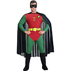 more details on Mens Robin Costume Size L