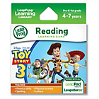 more details on LeapFrog Disney Pixar Toy Story 3 Learning Game.