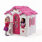 more details on Step2 Sweetheart Children's Playhouse.