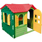 more details on Little Tikes Country Cottage Evergreen Children's Playhouse.