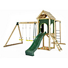 more details on Plum Kudu Wooden Climbing Frame.