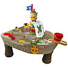 more details on Little Tikes Anchors Away Pirate Ship Water Playset.