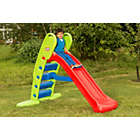 more details on Little Tikes Easy Store Giant Slide - Primary.