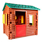 more details on Little Tikes Log Cabin Playhouse.