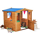 more details on BillyOh Fabric Roof Playhouse 4 x 4ft.
