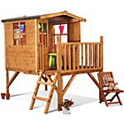 more details on BillyOh Junior Tower Playhouse 4 x 6ft.
