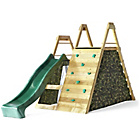 more details on Plum Climbing Pyramid Wooden Play Centre.