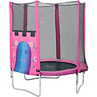 more details on Plum Palace Trampoline and Enclosure.