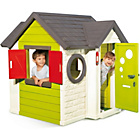 more details on Smoby My House - Garden Playhouse.