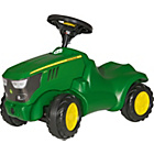 more details on John Deere 615OR Mini Trac Child's Tractor.