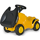 more details on Child's JCB Mini Trac Tipping Dumper.
