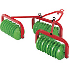 more details on Triple Cambridge Roller Child's Tractor Attachment.